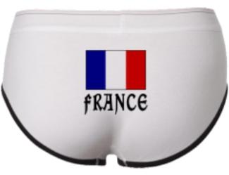 french men in underwear