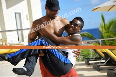 kerry rhodes gay boyfriend