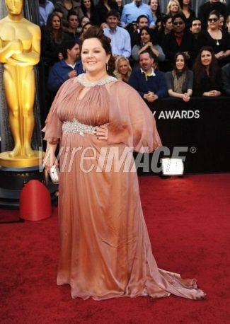melissa mccarthy plus size dress - Marina Rinaldi
