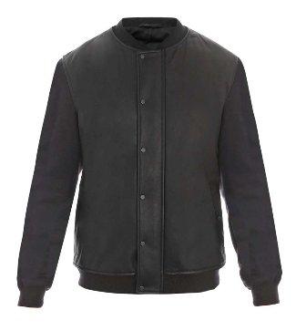 robert pattinson jacket by lanvin