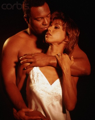 rodney peete shirtless black quarterback with wife holly robinson