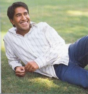 sanjay gupta young man