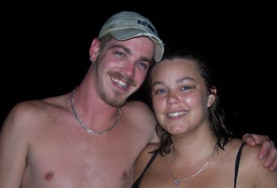 shirtless bucky covington - american idol country