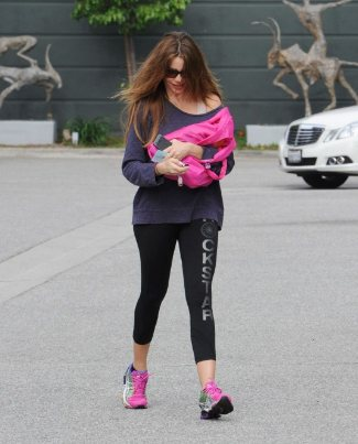 celebrity leggings sofia vergara leggings on k mart