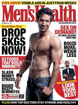 virat kohli mens magazine shirtless coverboy