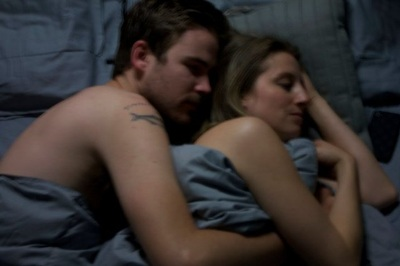 zach cregger naked in bed with ann carr in heartbreak