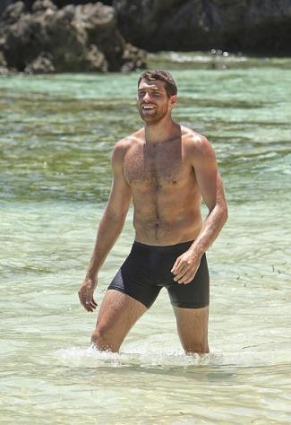 john cody survivor underwear - boxer shorts