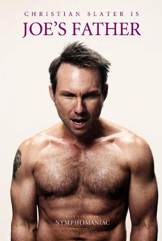 44 years old washboard abs - christian slater in nymphomaniac movie