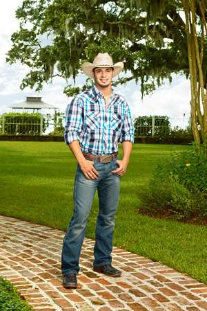 Dylan duos - hot country boy of louisiana
