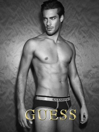 Goncalo-Teixeira-Guess-Underwear-fall-winter-2012-13-Campaign