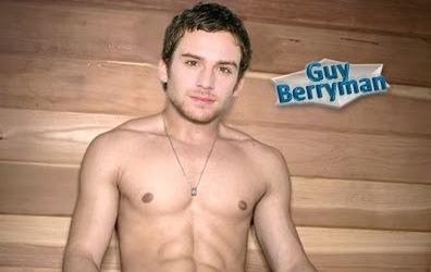 Guy Berryman fake shirtless