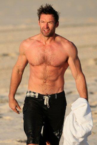 Hugh-Jackman-44-years-old-with-washboard-abs