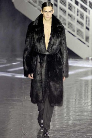John-Galliano-Fall-Winter-fur-coats-for-men-2012-2013
