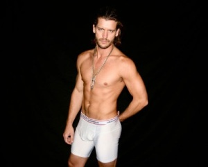 Josh-Button-in-Under-Armour-Underwear-Male-Model
