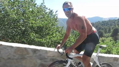 Mario Cipollini shirtless2