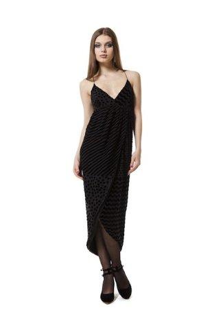 Vena Cava Fall 2011 Black Phair Dress