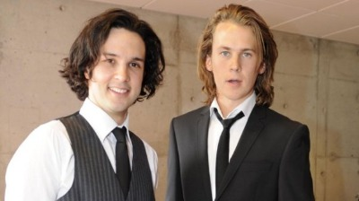bard and vegard ylvisaker - norwegian hunksjpg