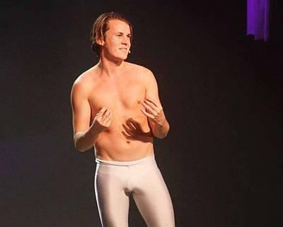 bard ylvisaker underwear - long johns