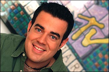 carson daly weight loss fat
