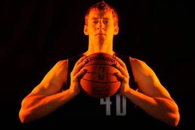 cody zeller basketball hunk