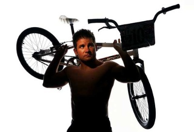 donny robinson shirtless bmx riders - 2008 us olympics team