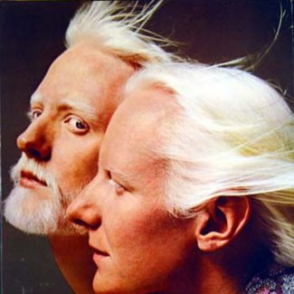 famous albinos - edgar and johnny winters
