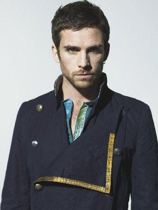 guy berryman fashion