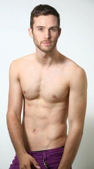 guy berryman shirtless - photoshopped