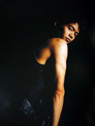 hot male figure skaters - Takahiko Kozuka