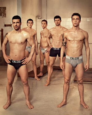 low rise briefs for guys - dolce gabbana