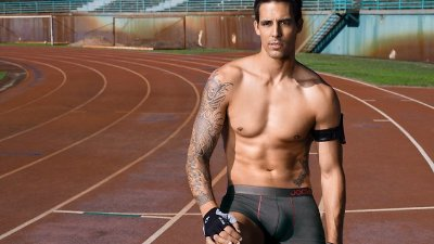 mitchell johnson underwear jockey uplift trunks