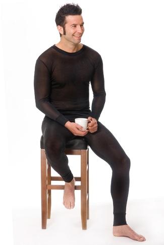nz nature 90usd silk thermal underwear