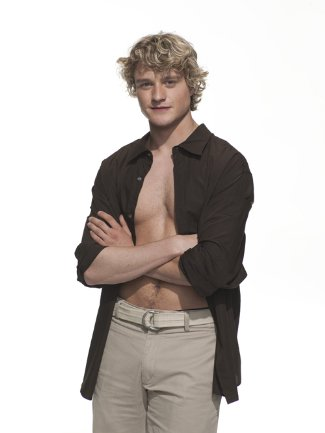 shirtless figure skaters - charlie white