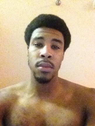 toure murry shirtless - twitter attoure_murry