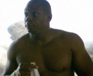 tre wilcox shirtless top chef