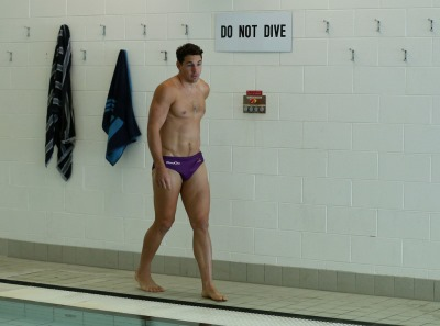 Billy slater melbourne storm nrl - speedo by kooga