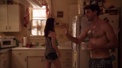 james wolk underwear - boxers in shameless