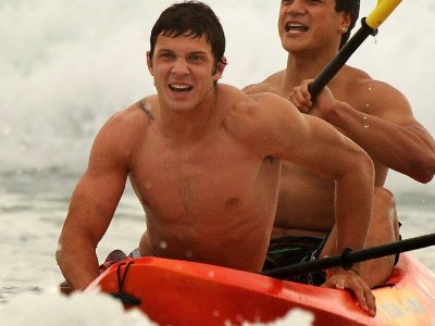 melbourne storm speedo rugby players matt duffie