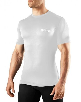 tommie copper Mens Compression Fit short sleeve - 49 point 50 usd