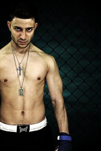 Jay Gotti shirtless photo - real world explosion san francisco