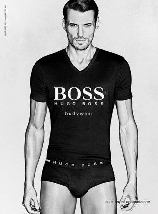 hugo boss mens underwear models alex lundqvist