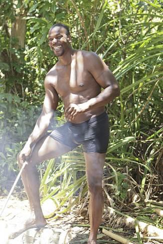 cliff robinson survivor underwear