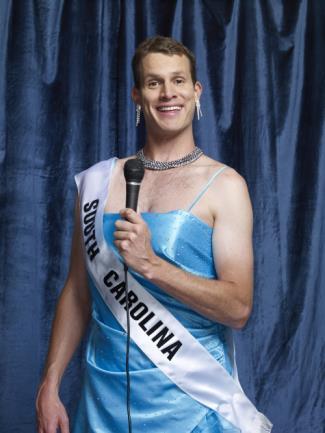 daniel tosh is gay crossdresser