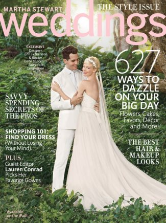 gabe saporta wedding photo