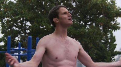 shirtless daniel tosh