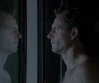 tony goldwyn shirtless pictures-scandal as Fitzgerald Thomas Grant III