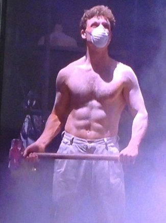 tony goldwyn young - washboard abs2