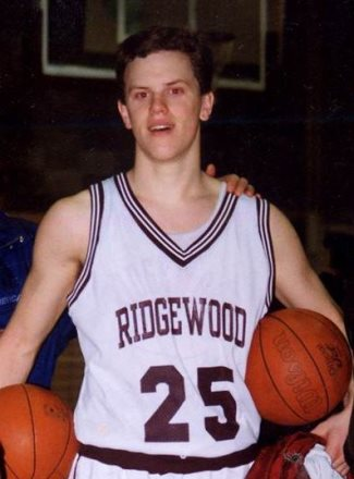 willie geist young - high school basketball star in uniform2