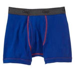 willie geist underwear - boxers by gap - maybe