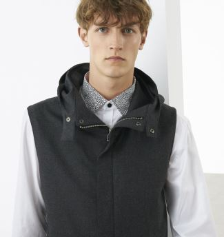 zara mens jackets 2013-2014 lookbook